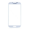 Original LCD Lens For Samsung Galaxy S5 i9600 - White