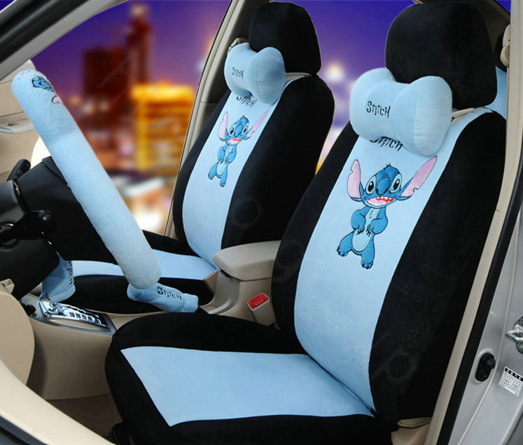Disney Car Seat Covers Auto