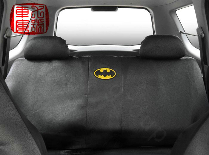Superhero Car Seat Covers Uk
