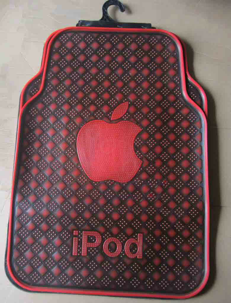 Buy Wholesale Classic Apple Ipod Cute Universal Automotive