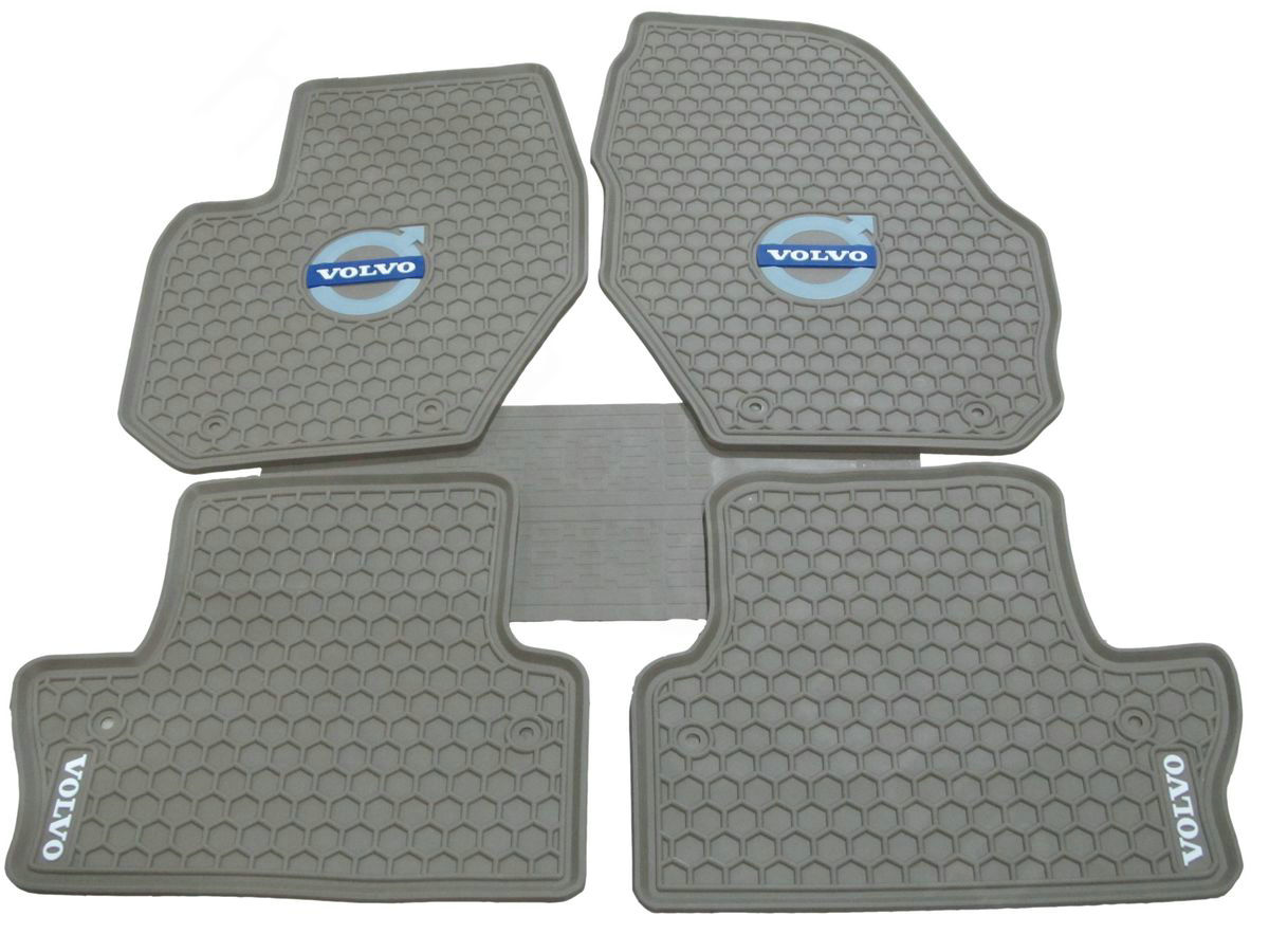 Buy Wholesale Classic Volvo Auto Logo Tailor Made Carpet
