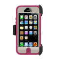 Original Otterbox Defender Case Cover Shell for iPhone 6 Plus - Rose