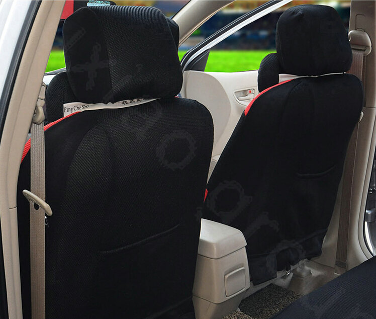 Arsenal Fc Car Seat Covers