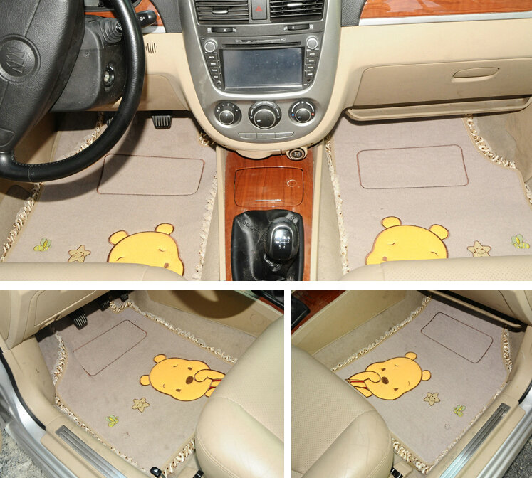 Buy Wholesale Sale Winnie The Pooh Lace Universal Novelty