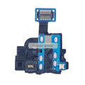 Original Audio / Earphone Jack Flex Cable Ribbon For Samsung Galaxy Note 4 N9100