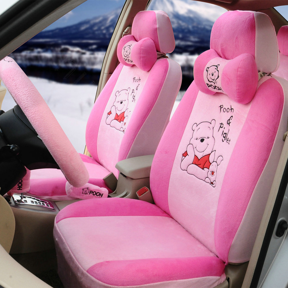 Girly Car Accessories Interior Pictures To Pin On Pinterest Pinsdaddy