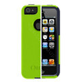 Original Otterbox Commuter Case Cover Shell for iPhone 7 - Green