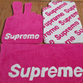 Supreme Tailored Trunk Carpet Automotive Floor Mats Velvet 5pcs Sets For Honda Today - Pink