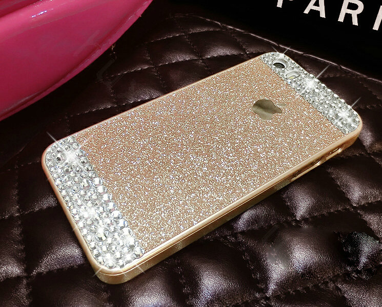Buy Wholesale Classic Swarovski Bling Rhinestone Case Diamond Cover ...