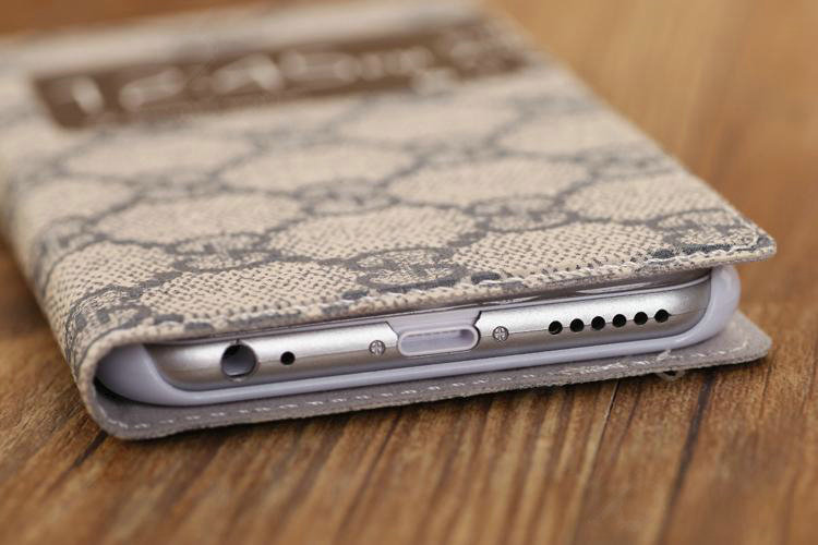 Buy Wholesale Hot Sale Gucci High Quality Bracket Leather Flip Cases ...