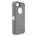 Original Otterbox Defender Case Cover Shell for iPhone 7 Plus - Gray