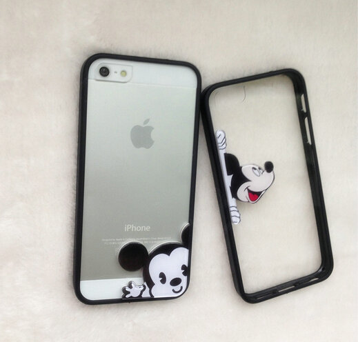 disney silicone case iphone 7 plus