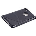 s-mak Tai Chi cases covers for iPhone 7 Plus - Black