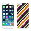 Funky Coach Covers Hard Back Cases Protective Shell Lover for iPhone 7S - White