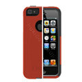 Original Otterbox Commuter Case Cover Shell for iPhone 8 Plus - Red