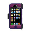 Original Otterbox Defender Case Cover Shell for iPhone 8 Plus - Purple
