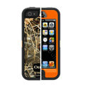 Original Otterbox Defender Case Max 4HF Blazed Cover Shell for iPhone 8 Plus - Orange