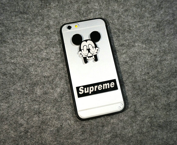 custodia supreme iphone 8 plus