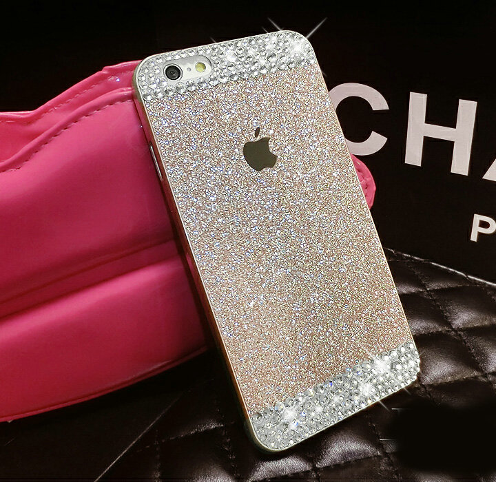 custodia iphone 7 swarovski originale