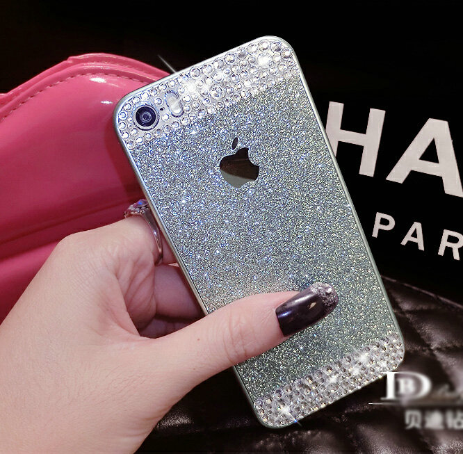 swarovski custodia iphone 7