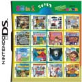 65 in 1 Super Game Card for DSi XL/DSi/DS Lite/DS