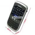 8520 Quad Band Dual Card WiFi Bluetooth Java Trackball Phone