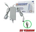 AC Power Adapter for Wii (EU Version)