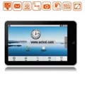 APad(China iPad) - 7.0 Inch Touch Screen Tablet PC MID Entertainment and Internet Device ( With OS Android 1.5 )
