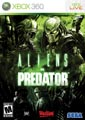 Aliens vs Predator Asia for Xbox 360