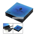 All In One USB 2.0 6 Slot Card Reader HY-CR-34