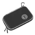 Black Airform Carry Bag Case For Nintendo NDSi XL/LL