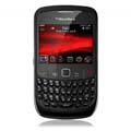 Blackberry Gemini 8520 Unlocked Cell Phone with 2 MP camera Bluetooth Wi-fi International Version with No Warranty (Black)