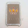 Bling Crown Crystal Diamond Cover Case for iPhone 3G 3GS