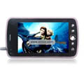 China APad - 5 Inch Touch Screen GPS Bluetooth WIFI Android 1.5 Tablet PC MID - M5001