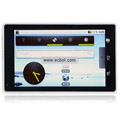 China APad - 7.0 Inch Touch Screen WIFI Telechip CPU 800MHZ Android 2.1 Tablet PC MID - M7002