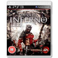 Dante's Inferno Asia for PS3