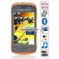 E58 Quad Band Dual Cards Dual Cameras Bluetooth 3.0 - inch Touch Screen China Phone