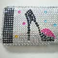 Fancy Crystal Diamond Cover Case for Apple iPhone 3G 3GS