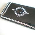Fancy Crystal Rhinestone Cover Case for Apple iPhone 3G 3GS