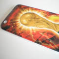 Fashion Hard Cover Case for Apple iPhone 3G 3GS-World Cup