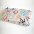 Fashion Rhinestone Cover Case for Apple iPhone 3G 3GS