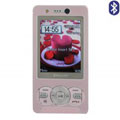JP A868 Dual SIM Card Phone with Bluetooth Function