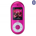JinPeng F210 Pocket Phone with Scroll Wheel Control - Red