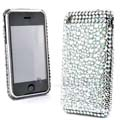 Luxurious Crystal Diamond Cover Case for iPhone 3G 3GS