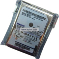 SAMSUNG HM320JI 320GB 5400RPM 8MB Cache 2.5 Inch SATA Internal Notebook Hard Drive