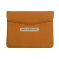 Slim Briefcase for Apple iPad-Brown