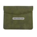 Slim Briefcase for Apple iPad-Deep-Green