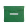 Slim Briefcase for Apple iPad-Green