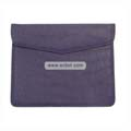 Slim Briefcase for Apple iPad-Purple