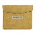Slim Briefcase for Apple iPad-Yellow